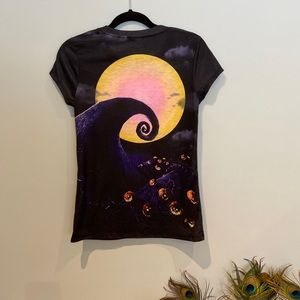 Disney Tops - Disney Nightmare Before Christmas T-Shirt, M